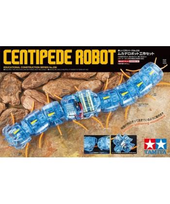 Robot Cienpies Consctruccion