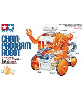 Chain-program Robot Set