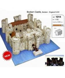 Bodiam Castle England S.xiv