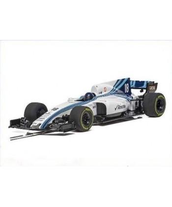 Williams Fw 41 2018 Formula 1 Lance Stroll