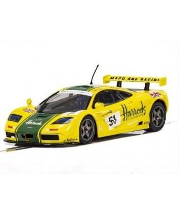 Mclaren F1 Gtr Le Mans 1995