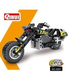 Moto Pull Back 183 P