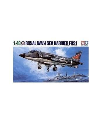 Sea Harrier Royal Navy