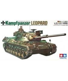 Leopard German Medium Tank