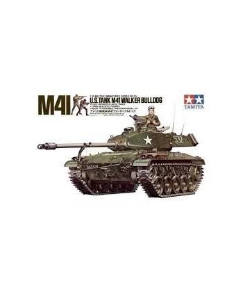 M4i Us. Tank M41