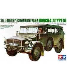 Kraftwagen Horch 4x4