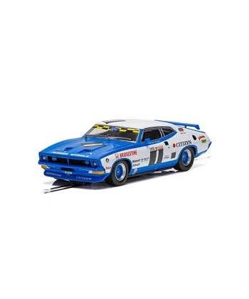 FORD XB FALCON GT 1975 BATHHURST