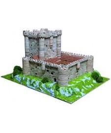 Castillo De Fuensaldaña