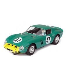 250 GTO NURBURGIRNG 1963