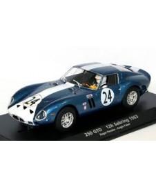 250 GTO 12 SEBRING 1963