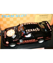 FORD SIERRA COSWORTH TEXACO