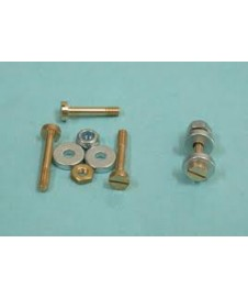 Suspensión magnética para soporte motor HRS