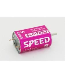 MOTOR SPEED 5 21000 RPM 300G