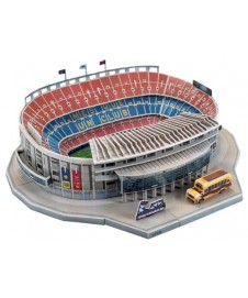 CAMP NOU ESTADIO BARCELONA CFL