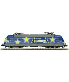 LOCOMOTORA DB DECORACION EUROPA