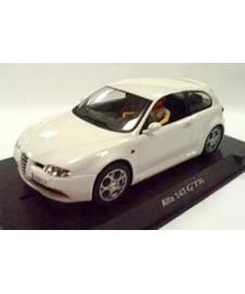ALFA 147 GTA BLANCO