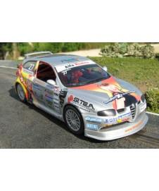 ALFA 147 GTA CUP MONZA CHALLENGE 2004