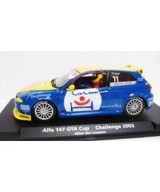 ALFA 147 GTA CUP CHALLENGE 2003