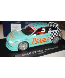 ALFA 147 GTA CUP PEARLE