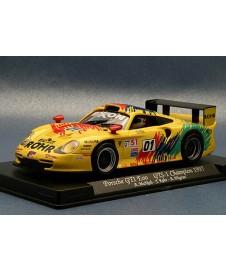 PORSCHE 911 GT1 EVO GTS -1 CHAMPION 1997