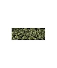 Bolsa Bushes verde oliva