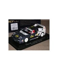 VENTURI 400 ESPAÑA GT 2000