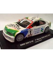 BMW 320 i E 46 MACAU GUIA RACE 2003