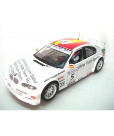 BMW 320 i E 46 FIA ETCC 2002 GENE