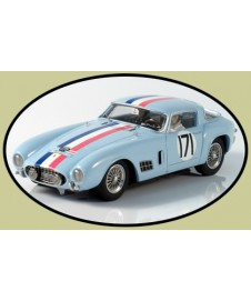 FERRARI 250 GT JACQUES PERON TOUR DE FRANCIA 57