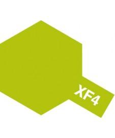 PINTURA ACRILICA XF-4, VERDE PISTACHO