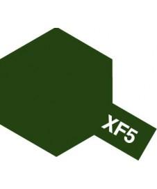 PINTURA ACRILICA XF-5, VERDE