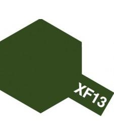 PINTURA ACRILICA XF-13, VERDE J.A.