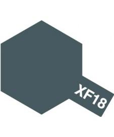 PINTURA ACRILICA XF-18, AZUL