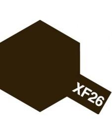 PINTURA ACRILICA XF-26, VERDE INTENSO
