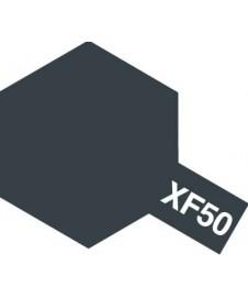 PINTURA ACRILICA XF-50, AZUL CAMPO
