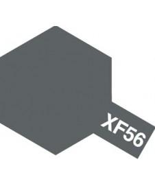PINTURA ACRILICA XF-56, GRIS METALIZADO