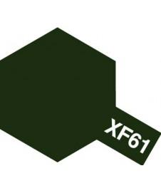PINTURA ACRILICA XF-61, VERDE OSCURO