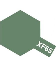 PINTURA ACRILICA XF-65, GRIS CAMPAÑA