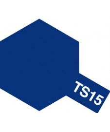 PINTURA ESMALTE TS-15, AZUL